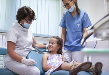 L'ortodonzia può essere fondamentale per la corretta crescita dei bambini