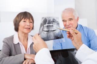 Trasparenza paziente Studio Bianconi dentista Bolzano